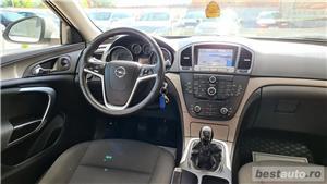 Opel Insignia Revizie GRATUITA, Livrare GRATUITA, Garantie, RATE FIXE, Diesel, Euro 5 - imagine 14