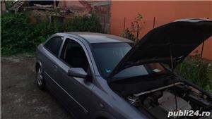 Dezmembrez Opel Astra G - imagine 10