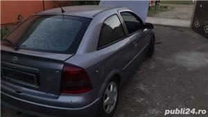 Dezmembrez Opel Astra G - imagine 5
