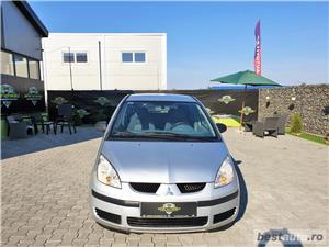 Mitsubishi colt an:2005 - AUTOTURISME VERIFICATE TEHNIC / GARANTIE / LIVRARE - imagine 2