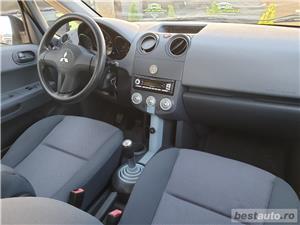 Mitsubishi colt an:2005 - AUTOTURISME VERIFICATE TEHNIC / GARANTIE / LIVRARE - imagine 14