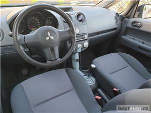 Mitsubishi colt an:2005 - AUTOTURISME VERIFICATE TEHNIC / GARANTIE / LIVRARE - imagine 15