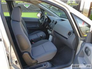 Mitsubishi colt an:2005 - AUTOTURISME VERIFICATE TEHNIC / GARANTIE / LIVRARE - imagine 8
