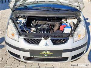 Mitsubishi colt an:2005 - AUTOTURISME VERIFICATE TEHNIC / GARANTIE / LIVRARE - imagine 16