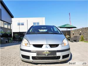 Mitsubishi colt an:2005 - AUTOTURISME VERIFICATE TEHNIC / GARANTIE / LIVRARE - imagine 10