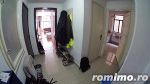 Apartament 2 camere, decomandat, 85 mp, pe Clinicilor, central - imagine 13
