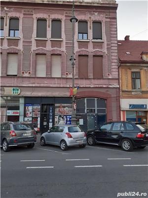 Proprietar Vand Spatiu Comercial In Centru Arad - imagine 2