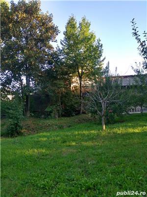 Vând teren cu casa Pucioasa - imagine 10