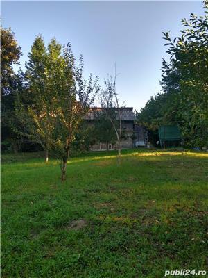 Vând teren cu casa Pucioasa - imagine 9