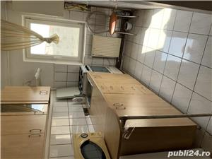Proprietar inchiriez apartament 1 camera Freidorf - zona Liceul Auto - imagine 7