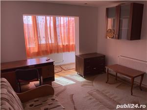 Proprietar inchiriez apartament 1 camera Freidorf - zona Liceul Auto - imagine 4