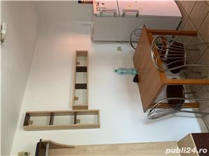 Proprietar inchiriez apartament 1 camera Freidorf - zona Liceul Auto - imagine 6