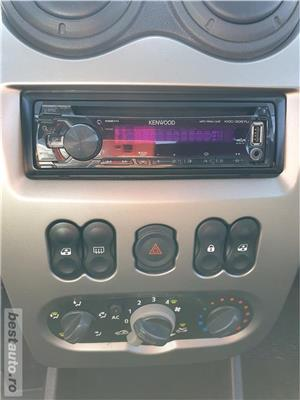 Dacia Sandero 2009 clima+geamuri,oglinzi ELEK. - imagine 5