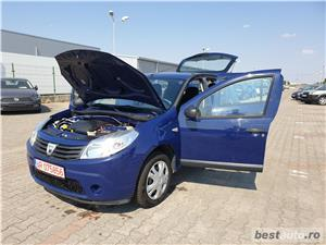 Dacia Sandero 2009 clima+geamuri,oglinzi ELEK. - imagine 6