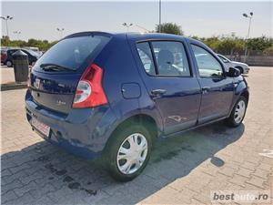 Dacia Sandero 2009 clima+geamuri,oglinzi ELEK. - imagine 3