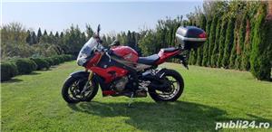 BMW S1000R Varianta Full Option - imagine 4