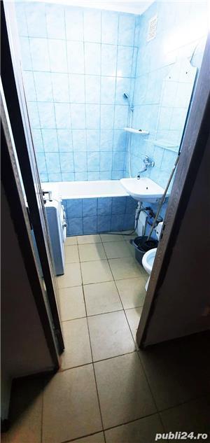 Apartament 1cam Tatarasi, langa statia 2 baieti. 34 mp  Beneficiezi de:  - aragaz  - balcon - TV  -  - imagine 6