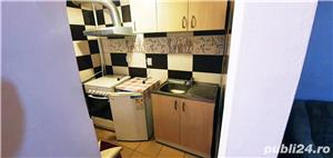 Apartament 1cam Tatarasi, langa statia 2 baieti. 34 mp  Beneficiezi de:  - aragaz  - balcon - TV  -  - imagine 1