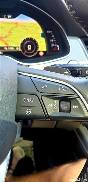 Audi Q7  - imagine 9