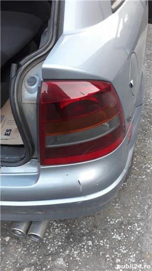 Dezmembrez Opel Astra G - imagine 6