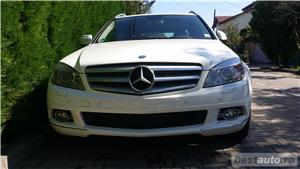 Mercedes-Benz  C 220 RAR efectuat-recent inmatriculata - imagine 2