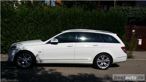 Mercedes-Benz  C 220 RAR efectuat-recent inmatriculata - imagine 3