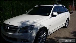 Mercedes-Benz  C 220 RAR efectuat-recent inmatriculata - imagine 1