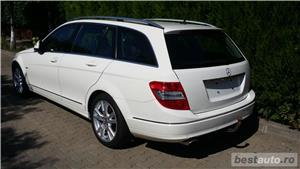 Mercedes-Benz  C 220 RAR efectuat-recent inmatriculata - imagine 4