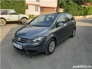 Vw Golf Plus - imagine 1