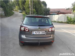 Vw Golf Plus - imagine 6