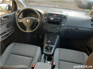 Vw Golf Plus - imagine 8