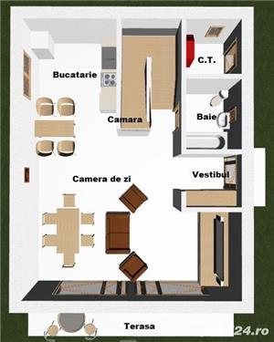Casa Parter+etaj - imagine 2