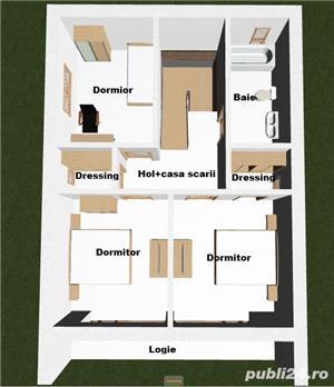 Casa Parter+etaj - imagine 3