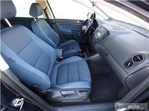 Vw Golf 5 Plus Sport Edition 1.6 Benzina Full Option - imagine 4