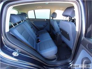 Vw Golf 5 Plus Sport Edition 1.6 Benzina Full Option - imagine 5