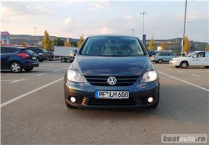 Vw Golf 5 Plus Sport Edition 1.6 Benzina Full Option - imagine 9
