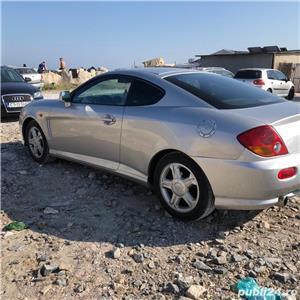 Hyundai Coupe  - imagine 3