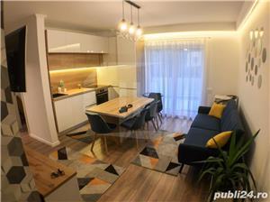 Apartament 3 camere, modern, prima inchiriere, parcare, terasa, zona strazii Mihai Romanu - imagine 2
