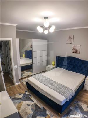 Apartament 3 camere, modern, prima inchiriere, parcare, terasa, zona strazii Mihai Romanu - imagine 8