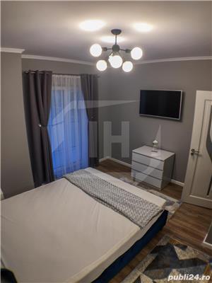 Apartament 3 camere, modern, prima inchiriere, parcare, terasa, zona strazii Mihai Romanu - imagine 7