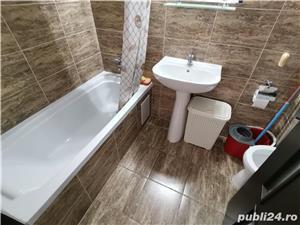 INCHIRIEZ apartament 2 camere,renovat, zona Centrala - imagine 6