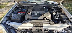 Hyundai Terracan 2,9 CRDI - imagine 5