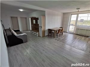 INCHIRIEZ  apartament 3 camere ,recent renovat,zona Supeco - imagine 8