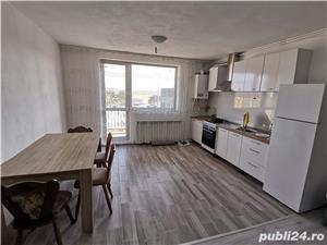 INCHIRIEZ  apartament 3 camere ,recent renovat,zona Supeco - imagine 7