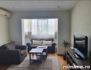 Apartament 3 camere  renovat modern, zona Primaverii-Curcubeului - imagine 2