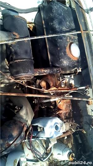 Trabant 601  - imagine 7