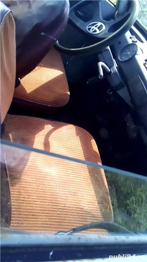 Trabant 601  - imagine 3