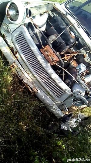 Trabant 601  - imagine 5