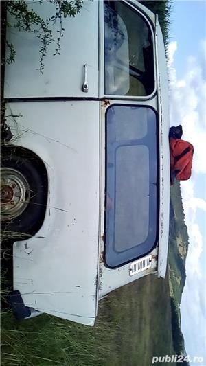 Trabant 601  - imagine 2