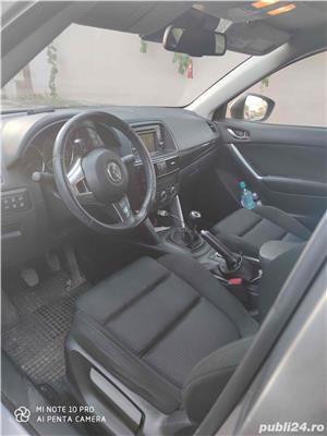 Mazda CX-5  - imagine 5